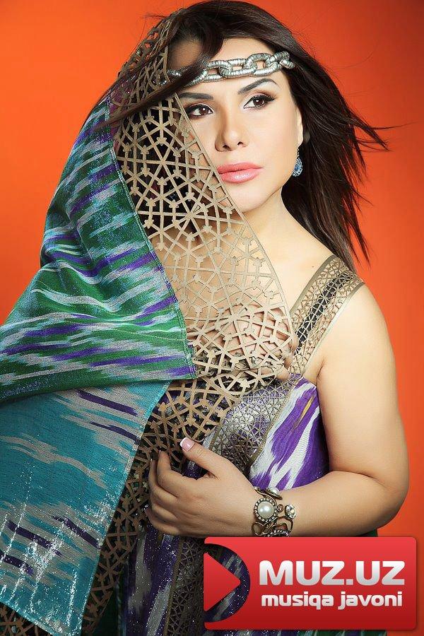 Фотография 4. Узбекский звезды.
