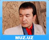 Ozodbek Nazarbekov