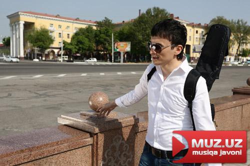 Ulug'bek Rahmatullayev