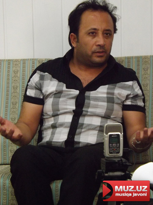 Sanjar Shodiyev