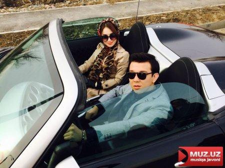 Diyor va Shahzodadan sirli duet