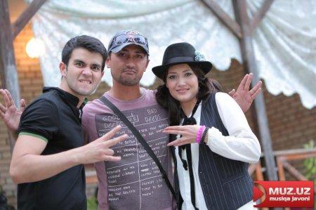 """Botir Yaminov: """"Gulim"""" deyarli tayyor"""