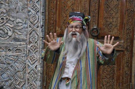 Abdulaziz Zokirovdan eski shlyagerning yangicha sayqali