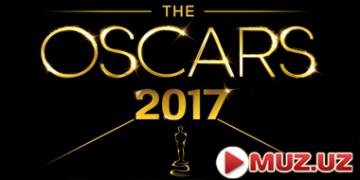 Oskar-2017 mukofoti sovrindorlari bilan tanishing