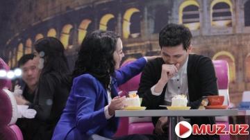 Anvar Sanayev sirli klipni taqdim etish arafasida
