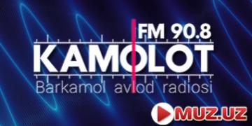 Yangi to'lqinda yangi radio: Kamolot FM
