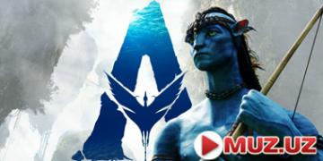 """Avatar"" davom etadi!"