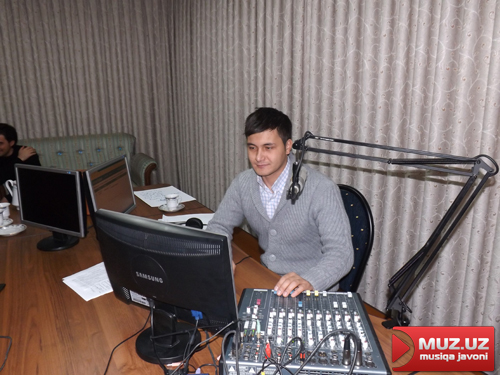 Navro'z FM